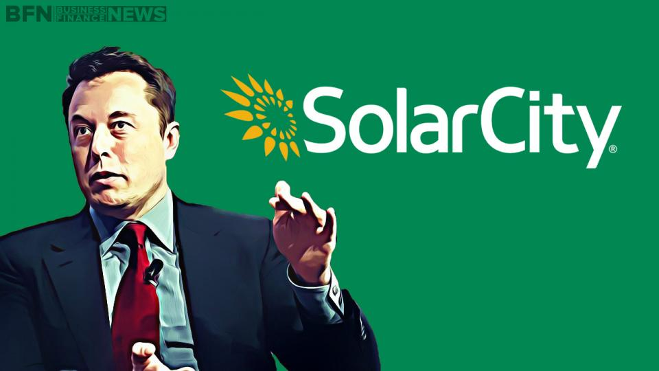 Feds Approve 2 6 Billion Tesla Solarcity Merger But
